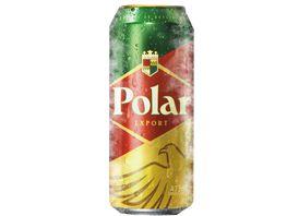 Cerveja Polar Latão (gelada)
