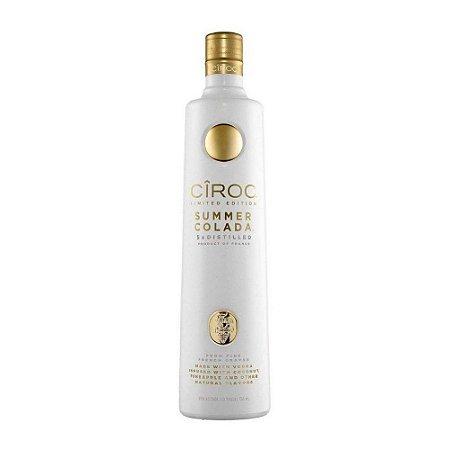 Vodka Ciroc Summer Colada 1l