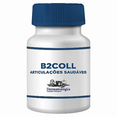 B2Cool 40mg - Colageno tipo II para articulações