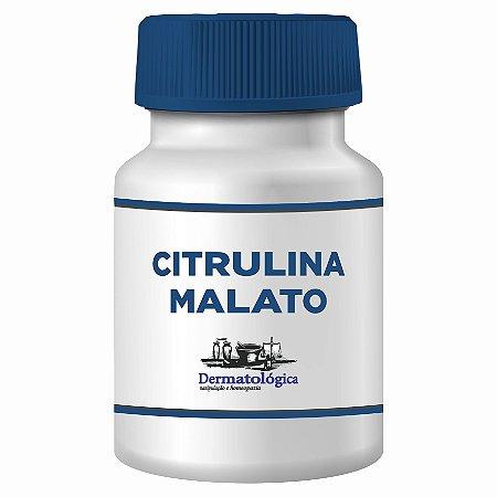 Citrulina Malato – 500mg - 60 cápsulas