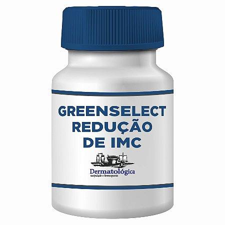 GreenSelect Phytosome 120mg - Redução do peso corporal - Codigo 8016