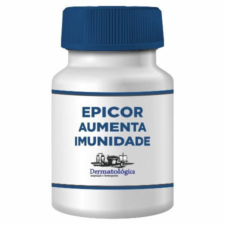 Epicor 150mg - Fortalece Sistema Imunológico - Código 8417