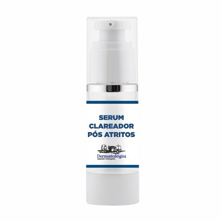 Serum despigmentante pós atrito para virilhas - 50g