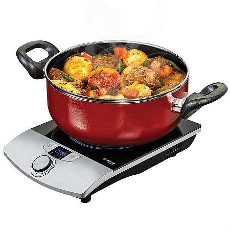 Cooktop por indução Gourmet 110V