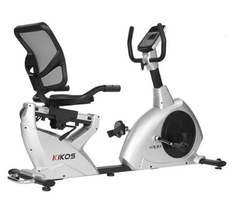 Bicicleta  Ergométrica Kikos Kr9.1