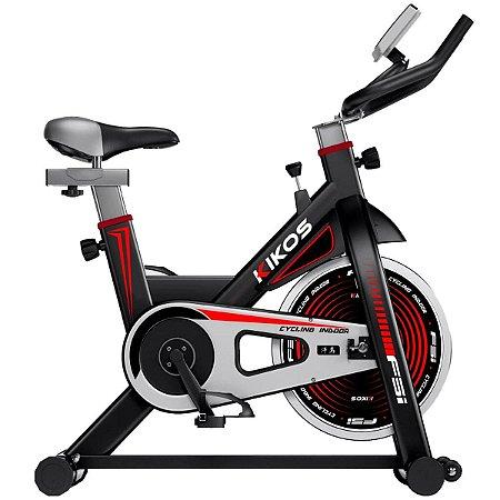Bicleta Spinning Kikos F5i