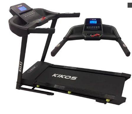 Esteira Ergométrica Kikos Max-K3