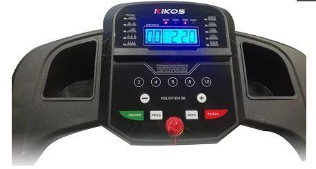 Esteira Ergométrica Kikos E600ix
