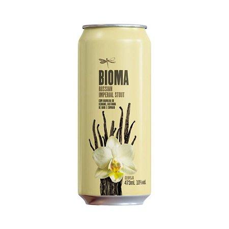 Cerveja Dádiva Bioma RIS 473ml
