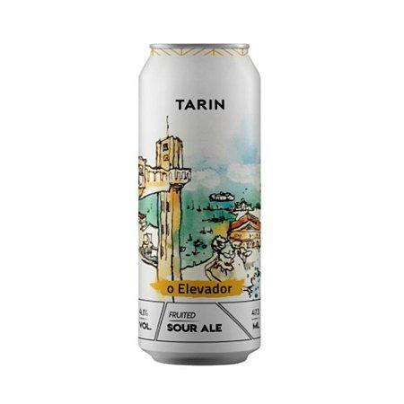 Cerveja Tarin O Elevador Fruited Sour Ale 473ml