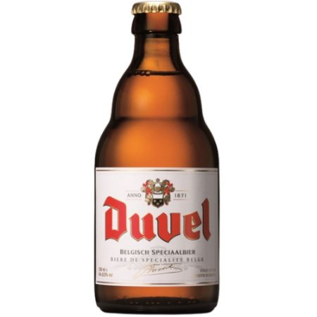 Cerveja Duvel Belgian Strong Golden Ale 330ml