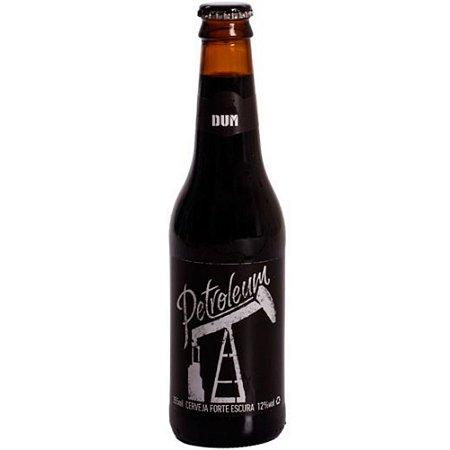 Cerveja DUM Petroleum RIS Garrafa 330ml