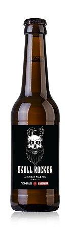 Cerveja Thornbridge Skull Rocker American Pale Ale 330ml