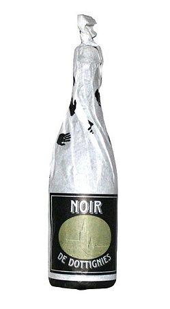 Cerveja Brassiere De Ranke Noir de Dottignies Belgian Strong Dark Ale 750ml