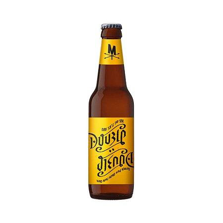 Cerveja Morada Cia Etílica Double Vienna 355ml