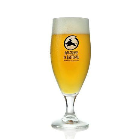 Taça de Cerveja Brasserie de Bastogne 250ml