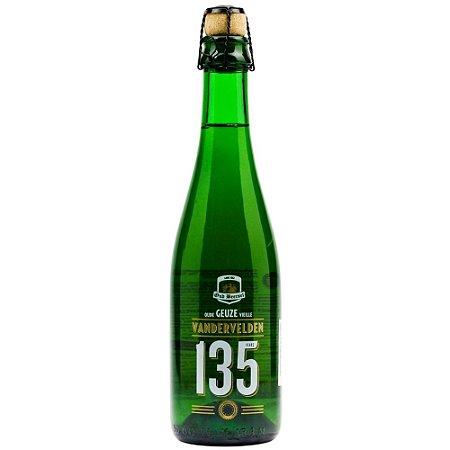 Cerveja Oud Beersel 135 Gueuze 375ml