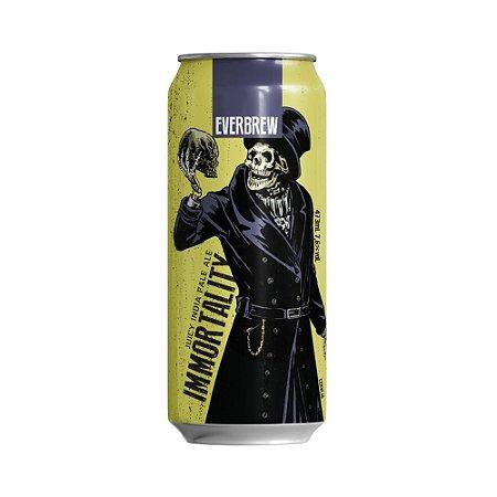 Cerveja EverBrew Immortality Lata 473ml
