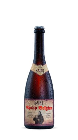 Saint Bier Chopp Belgian 750ml