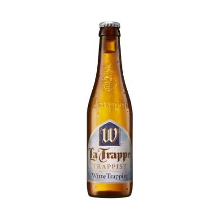 Cerveja La Trappe Witte Trappist 330ml