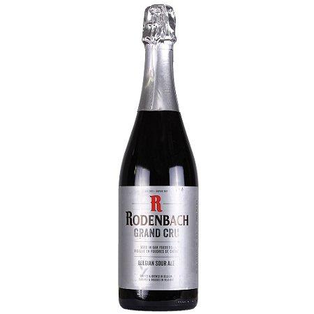 Cerveja Rodenbach Grand Cru 750ml