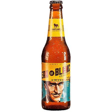Cerveja Bastards Jean Le Blanc Witibier Garrafa 355ml