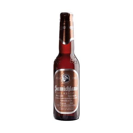 Cerveja Eggenberg Samichlaus Classic Garrafa 330ml