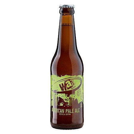 Cerveja Way American Pale Ale 355ml