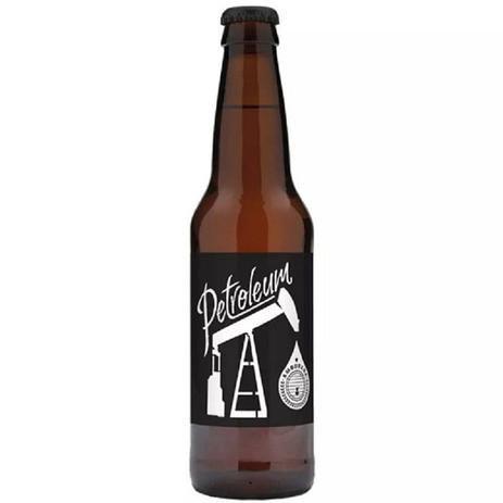 Cerveja DUM Petroleum Amburana RIS 355ml