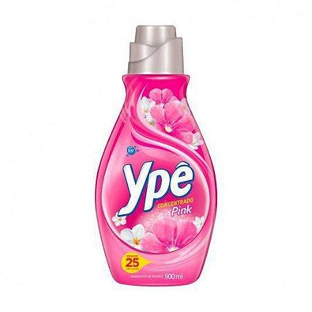 Amaciante Concentrado Ypê Pink 500ml