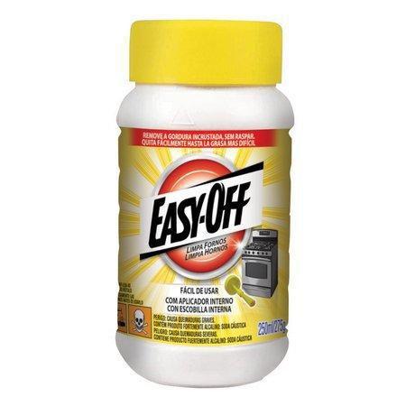 Limpa Forno Easy-OFF 250ml