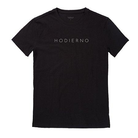 Camiseta BasicHodi (Black)