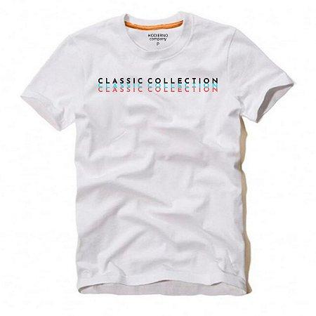 Camiseta ClassicCollection (White)