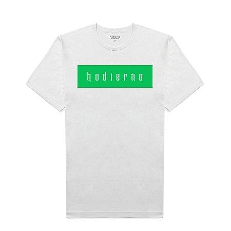 Camiseta HodiBox (Green)