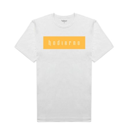 Camiseta HodiBox (Yellow)