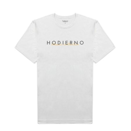 Camiseta Hodiclassic (White)