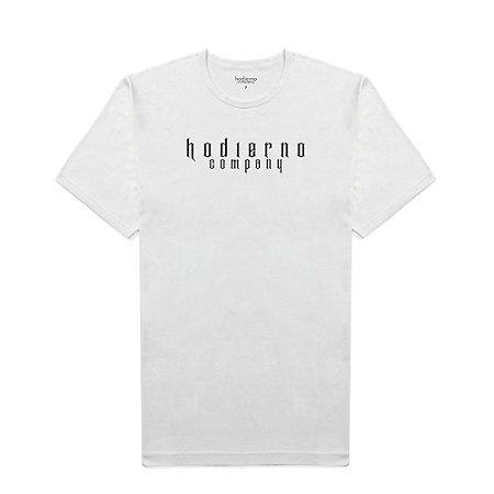 Camiseta Hcompany (White)
