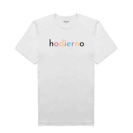 Camiseta Hodicolor (White)