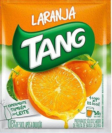 Suco Tang Laranja - Faz 1L