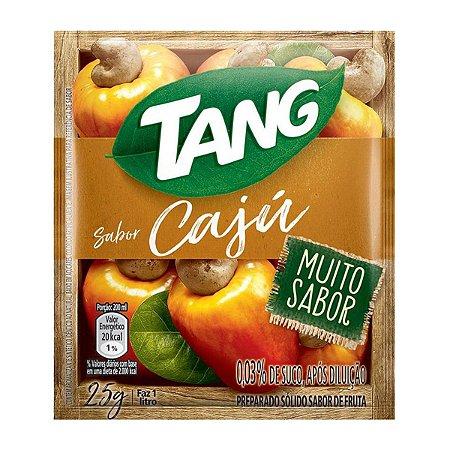 Suco Tang Cajú - Faz 1L