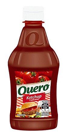 Ketchup Quero 200g