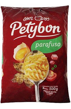 Macarrão Petybon Parafuso 500g