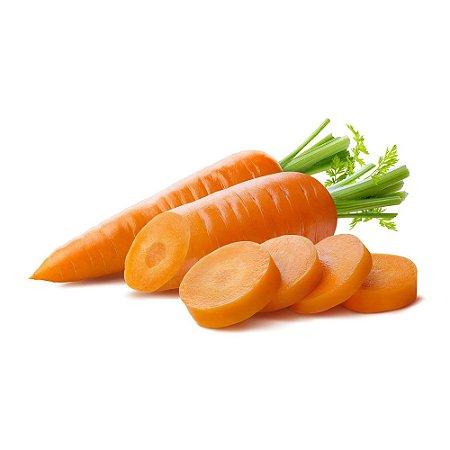 Cenoura 500g