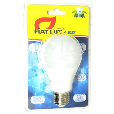 Lâmpada 7W A60 LED Fiat Lux 1und
