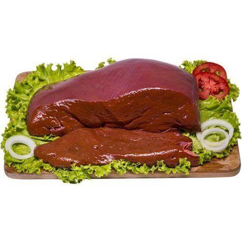 Carne Fígado Bovino 1Kg
