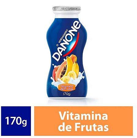 Iorgute Danone Vitamina Frutas 170g