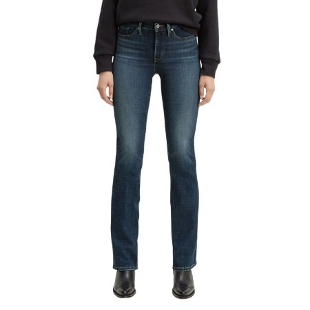 Calça Jeans Levis 315 Shaping Bootcut
