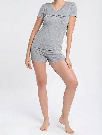 Pijama Short Doll Viscolight