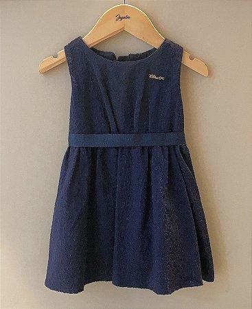 Vestido Infantil Lilica Ripilica