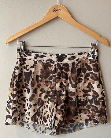 Shorts Onca